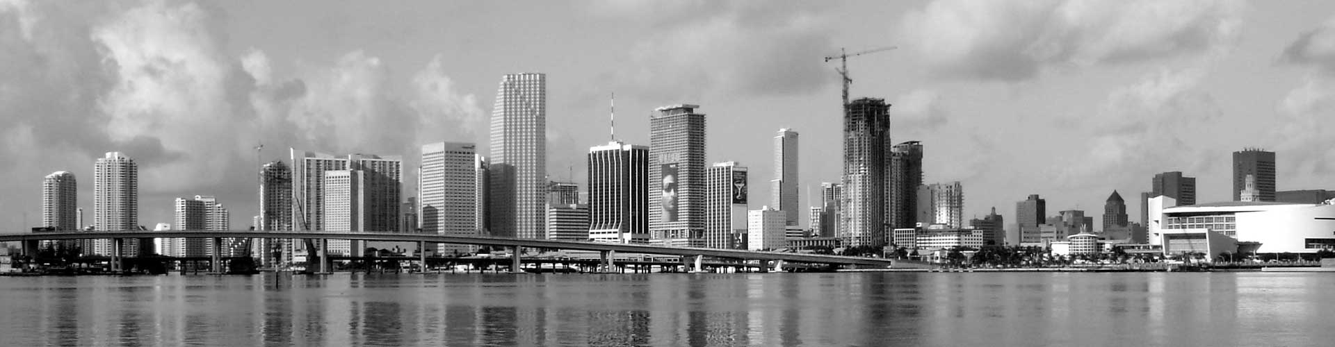 Downtown Miami | Miami-Dade County | Paradigm Construction Group of South Florida